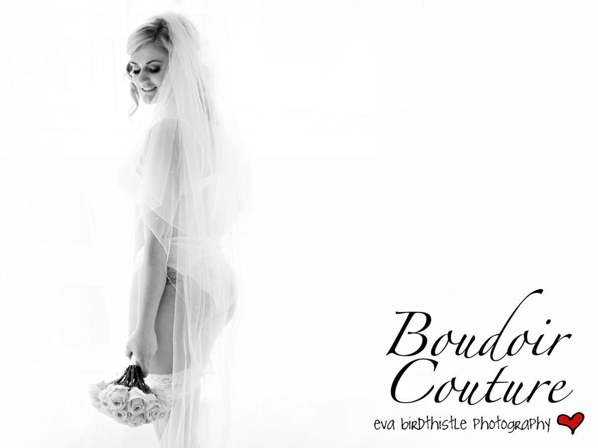 Bridal Boudoir Couture