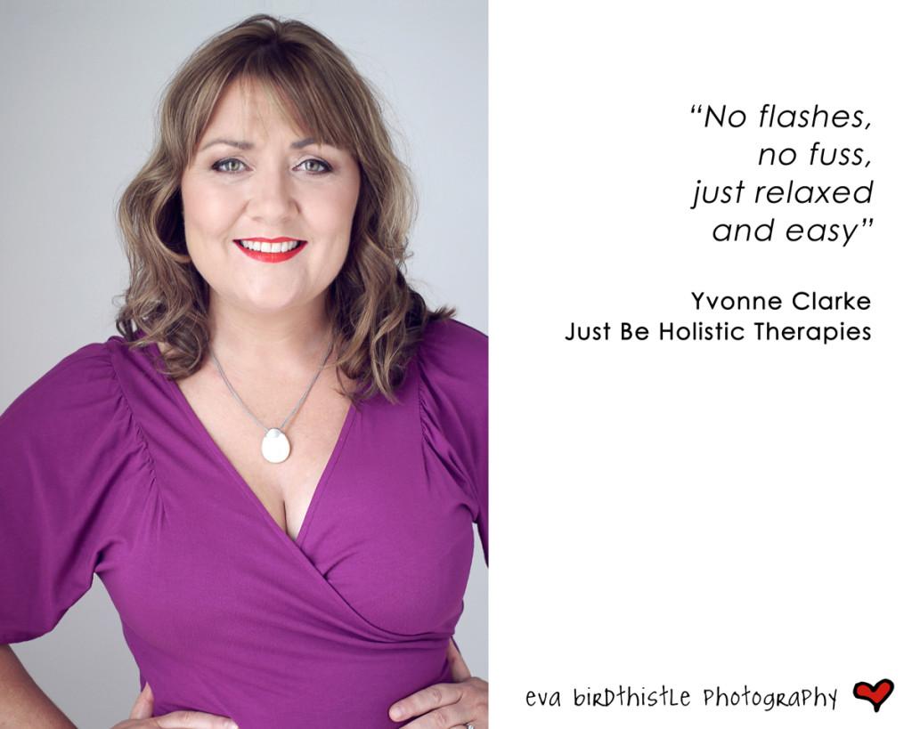 Women in Business Headshot