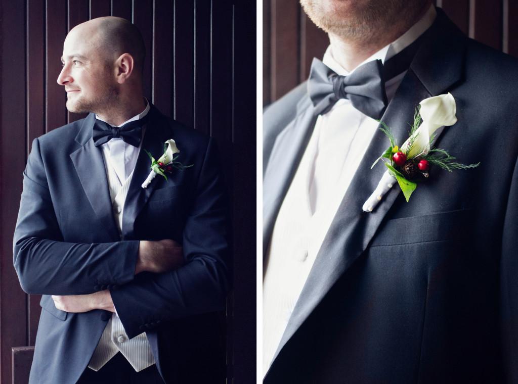 martina & damien wedding